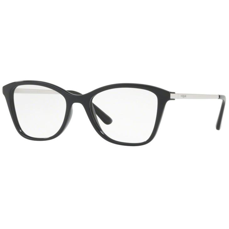 Rame ochelari de vedere dama Vogue VO5152 W44 Ochi de pisica originale cu comanda online