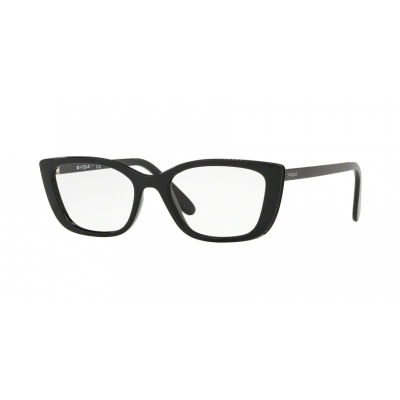 Rame ochelari de vedere dama Vogue VO5217 W44 Ochi de pisica originale cu comanda online