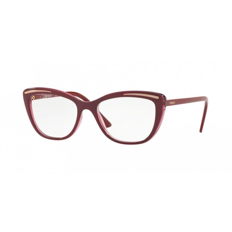 Rame ochelari de vedere dama Vogue VO5218 2618 Ochi de pisica originale cu comanda online