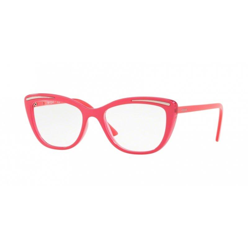 Rame ochelari de vedere dama Vogue VO5218 2620 Ochi de pisica originale cu comanda online