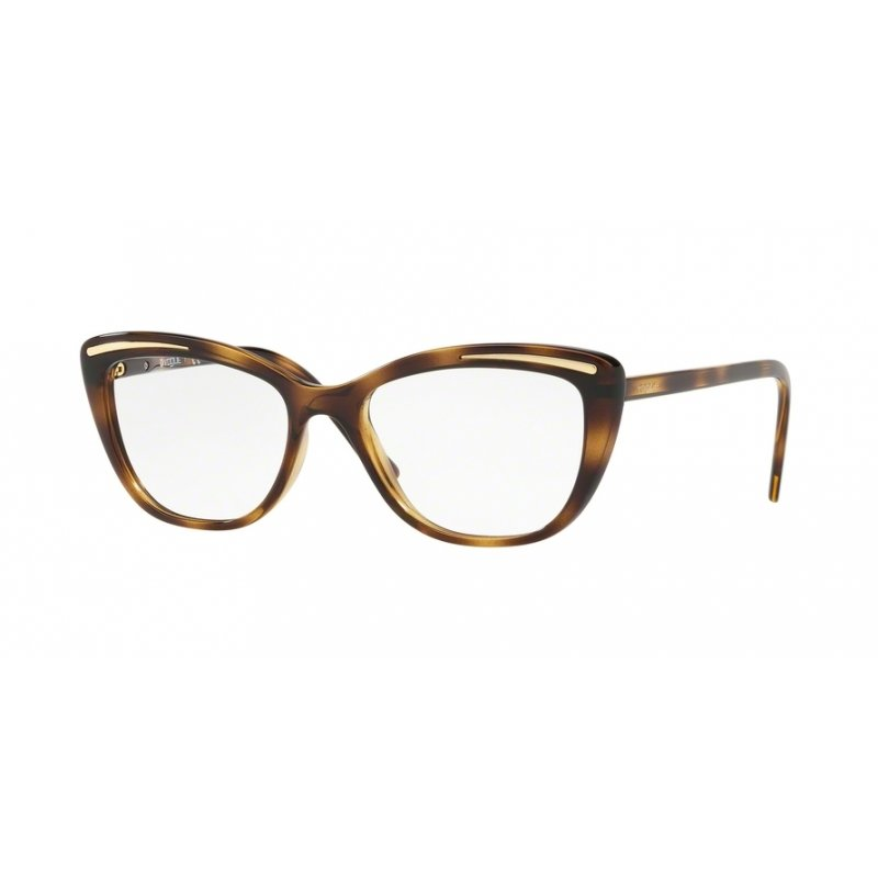 Rame ochelari de vedere dama Vogue VO5218 W656 Ochi de pisica originale cu comanda online