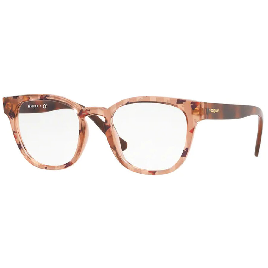 Rame ochelari de vedere dama Vogue VO5273 2728 Patrate originale cu comanda online