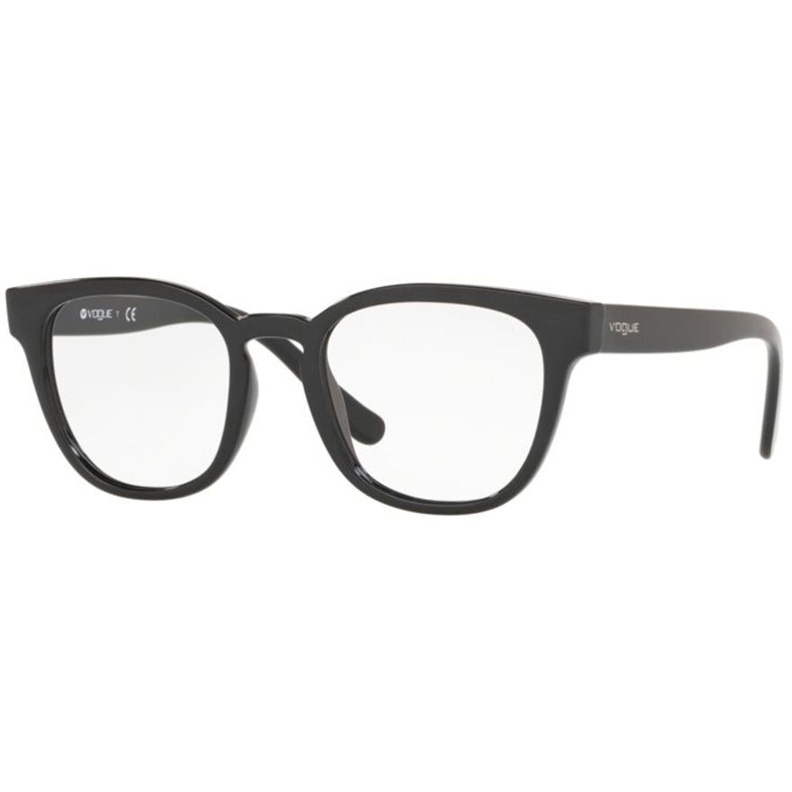 Rame ochelari de vedere dama Vogue VO5273 W44 Patrate originale cu comanda online