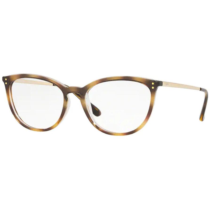 Rame ochelari de vedere dama Vogue VO5276 1916 Ochi de pisica originale cu comanda online