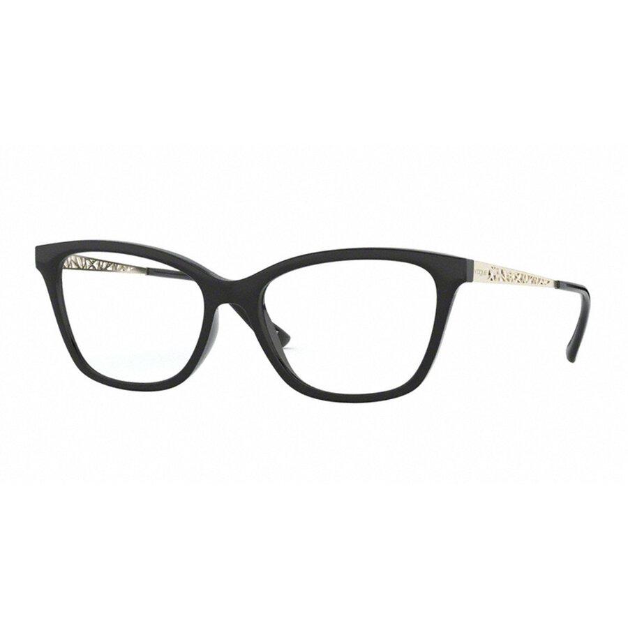 Rame ochelari de vedere dama Vogue VO5285 W44 Patrate originale cu comanda online