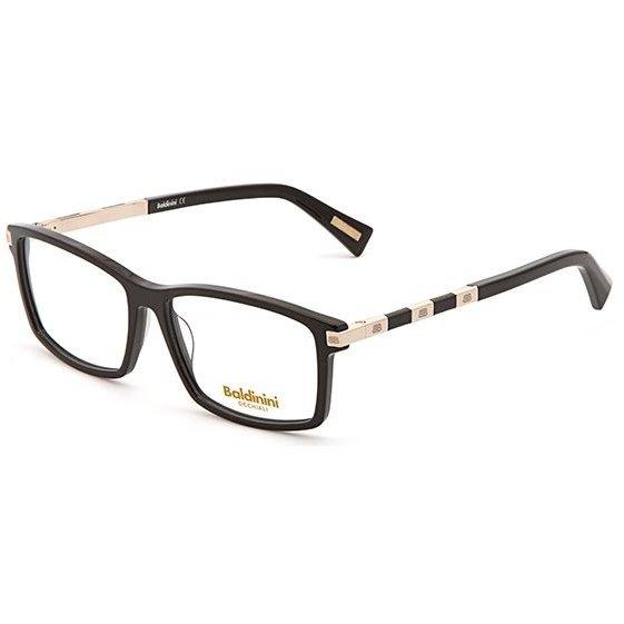 Rame ochelari de vedere unisex Baldinini BLD1667 101 Rectangulare originale cu comanda online