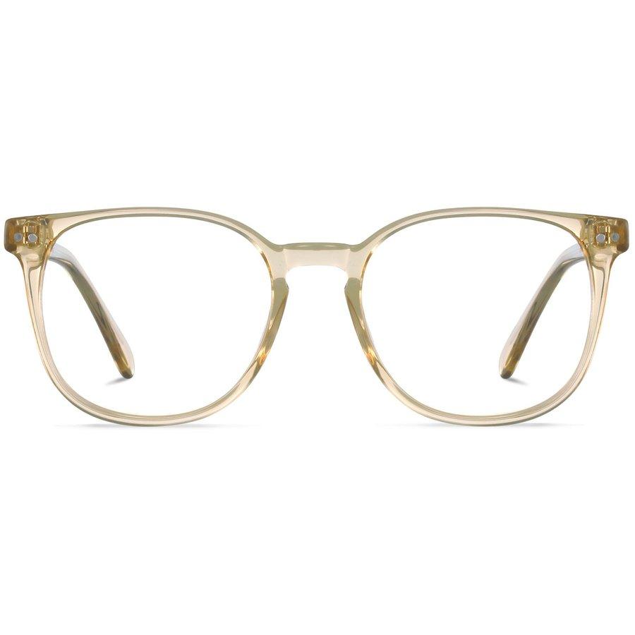 Rame ochelari de vedere unisex Battatura Alessandro B2 Rectangulare originale cu comanda online