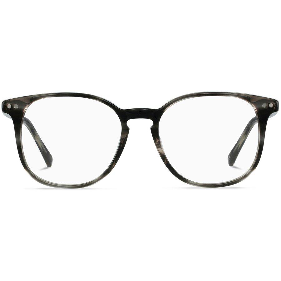 Rame ochelari de vedere unisex Battatura Alessandro B58 Patrate originale cu comanda online