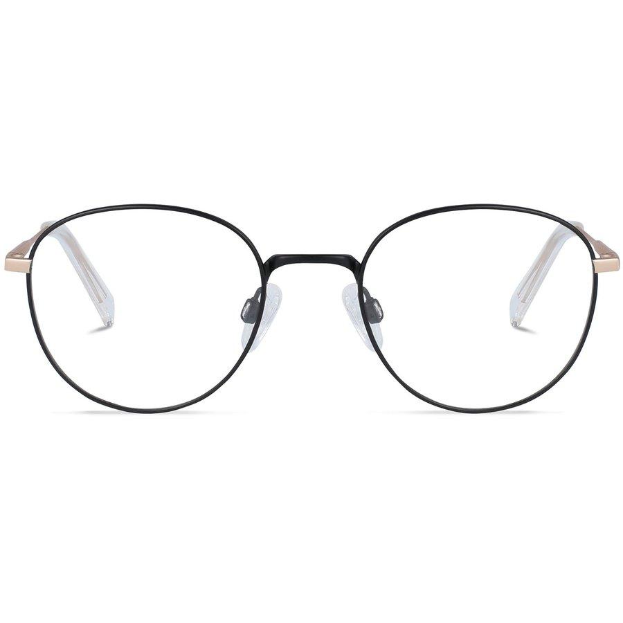 Rame ochelari de vedere unisex Battatura Andrew BTT06 Rotunde originale cu comanda online