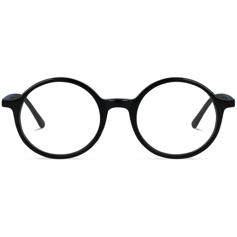 Rame ochelari de vedere unisex Battatura Capri B157 Rotunde originale cu comanda online