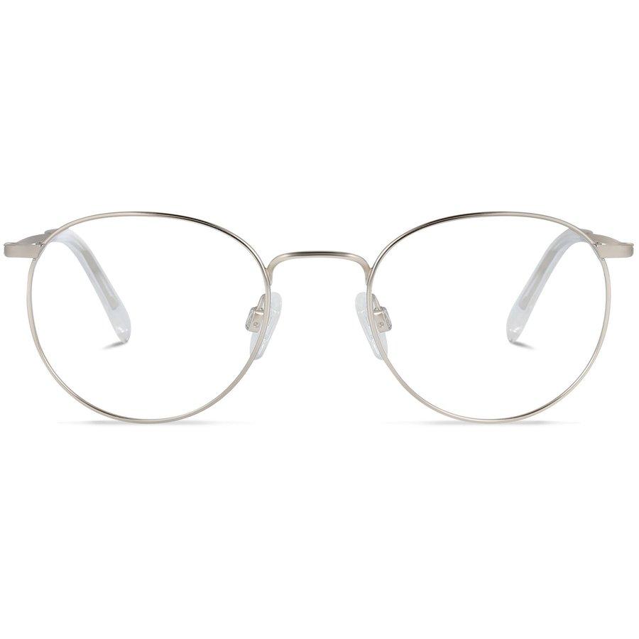 Rame ochelari de vedere unisex Battatura Dwight BTT30 Rotunde originale cu comanda online