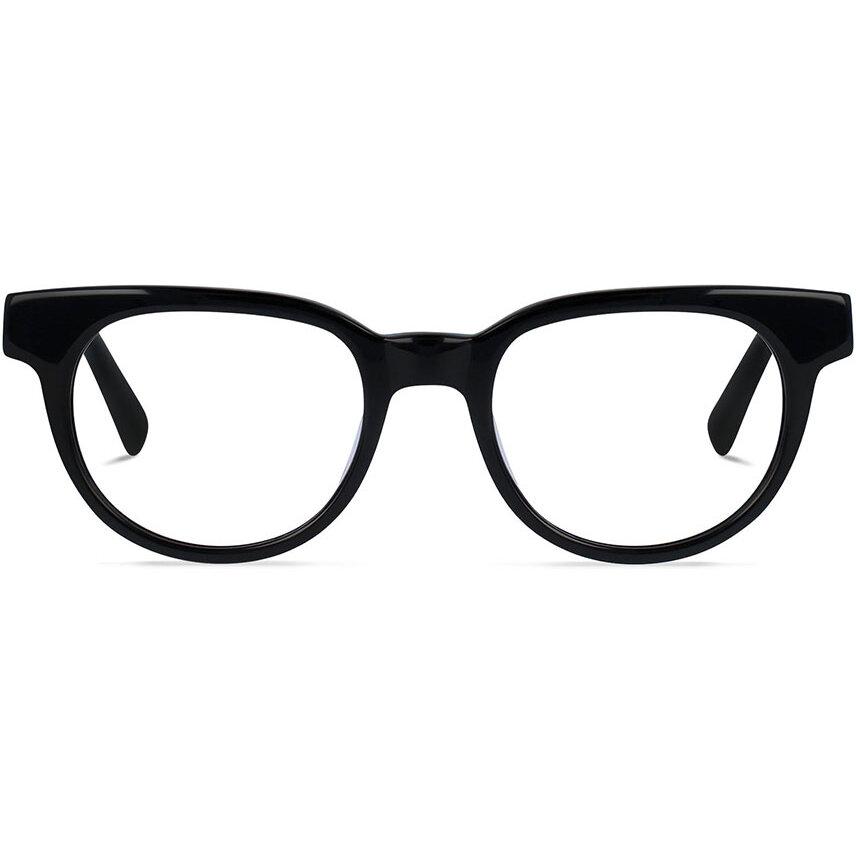 Rame ochelari de vedere unisex Battatura Marcello B25 Rotunde originale cu comanda online