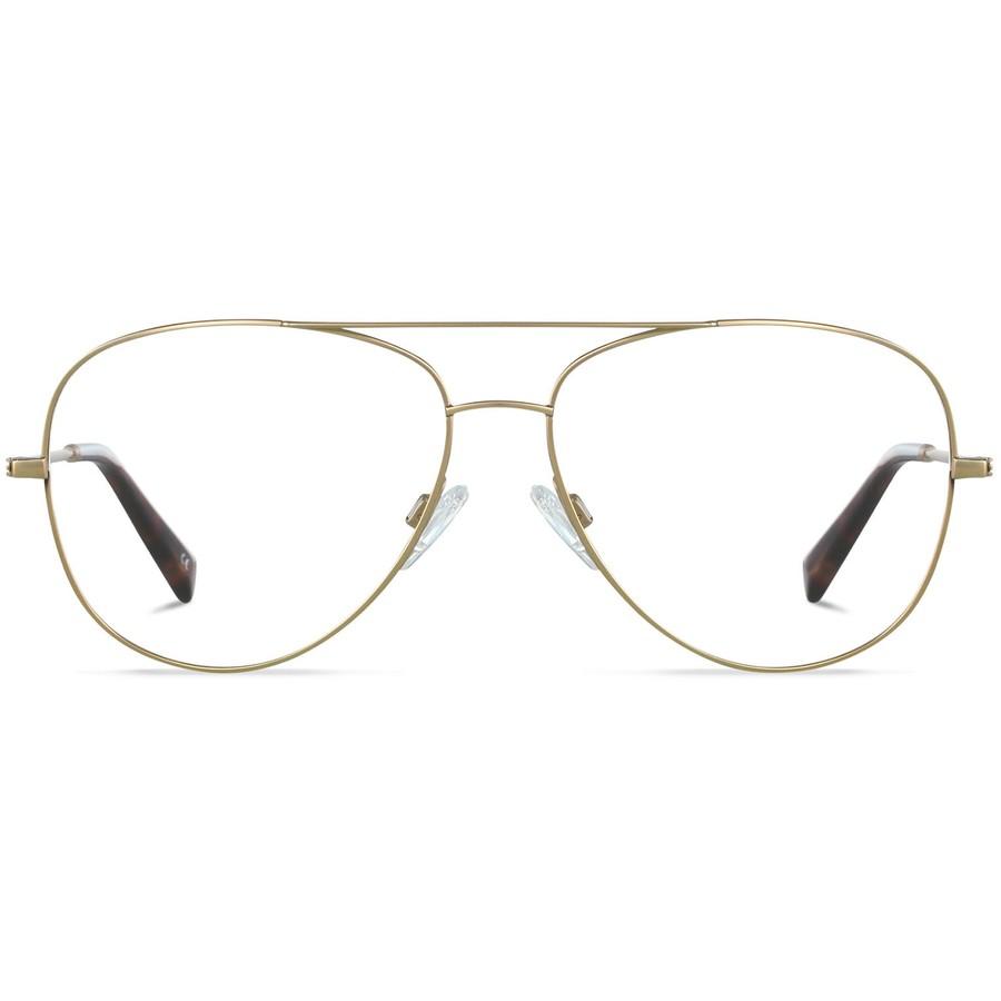 Rame ochelari de vedere unisex Battatura Maverick BTT33 Pilot originale cu comanda online