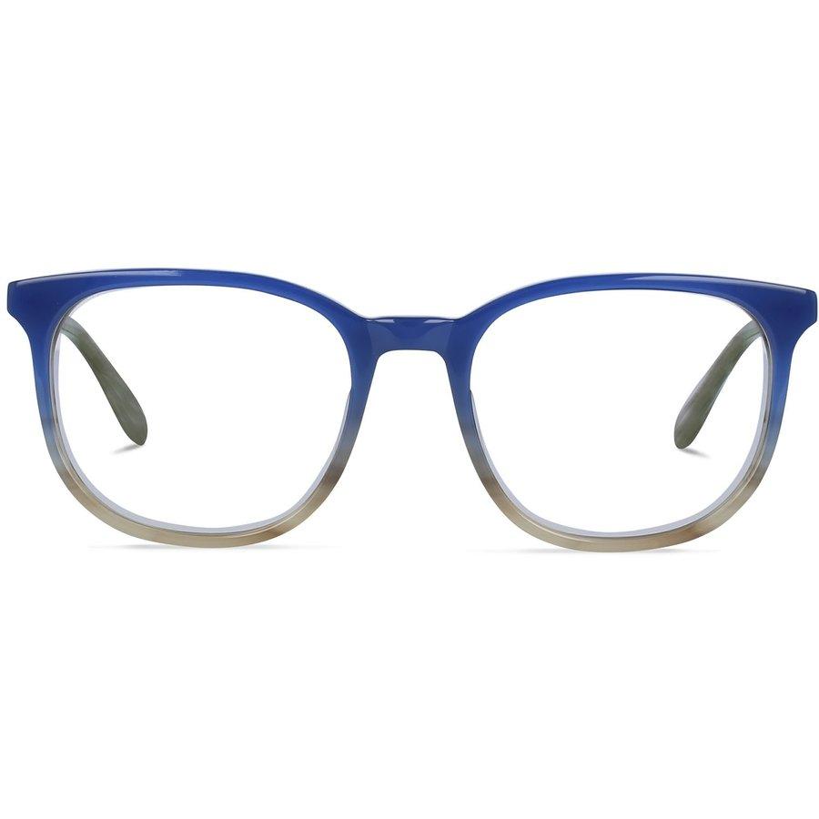Rame ochelari de vedere unisex Battatura Sicily B277 Rectangulare originale cu comanda online