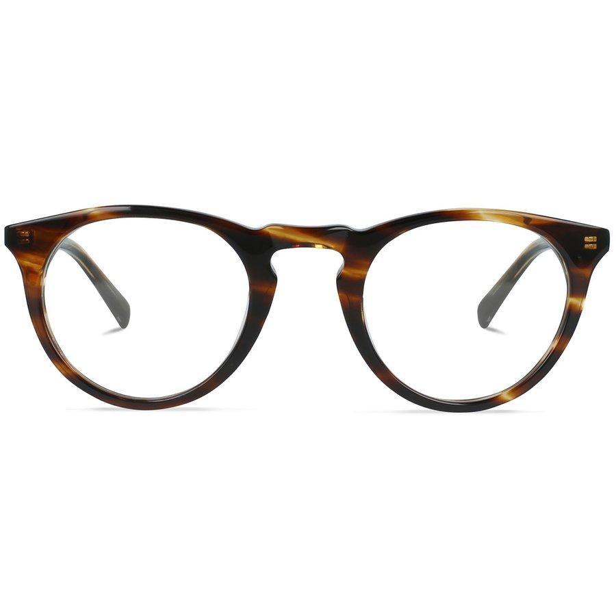 Rame ochelari de vedere unisex Battatura Valentino B231 Rotunde originale cu comanda online