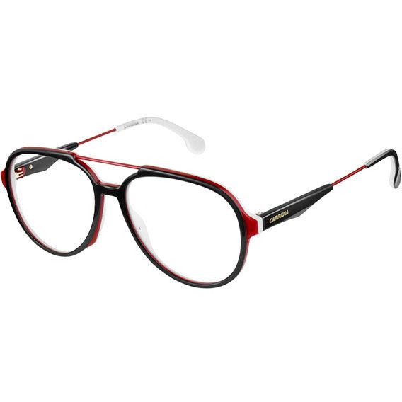 Rame ochelari de vedere unisex CARRERA 1103/V GUU Pilot originale cu comanda online
