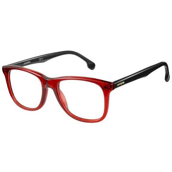Rame ochelari de vedere unisex CARRERA 135/V LGD Rectangulare originale cu comanda online