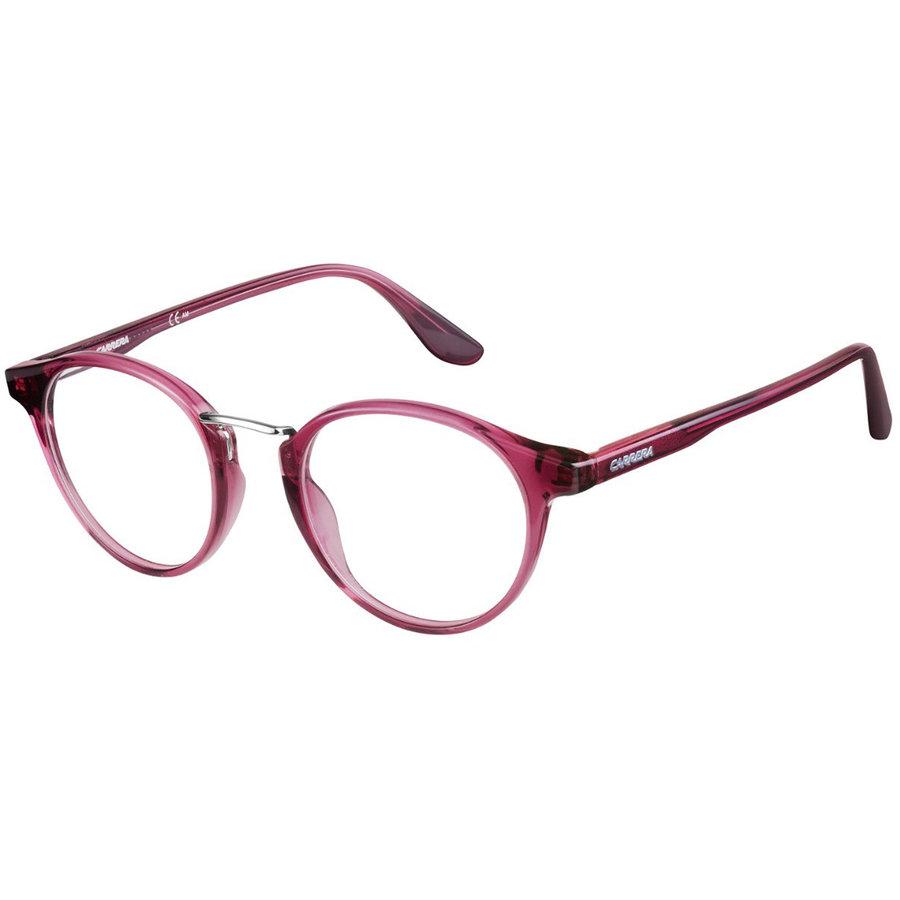 Rame ochelari de vedere unisex CARRERA CA6645 PXY Rotunde originale cu comanda online