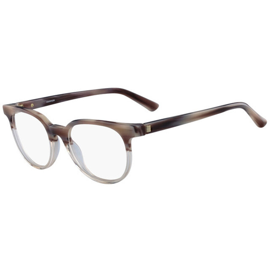 Rame ochelari de vedere unisex Calvin Klein CK8582 647 Rotunde originale cu comanda online