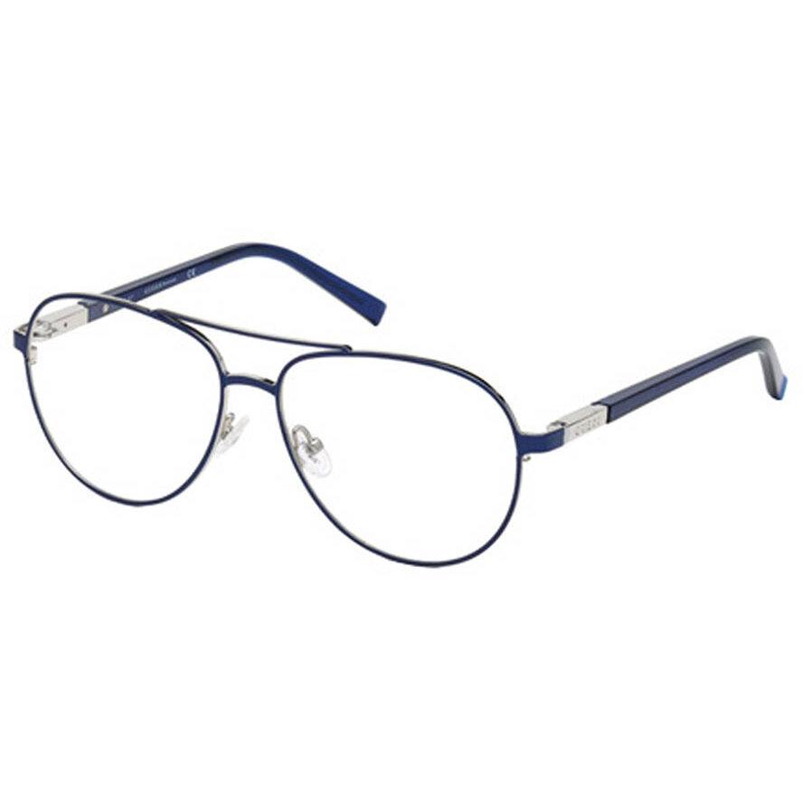Rame ochelari de vedere unisex Guess GU3029 092 Pilot originale cu comanda online