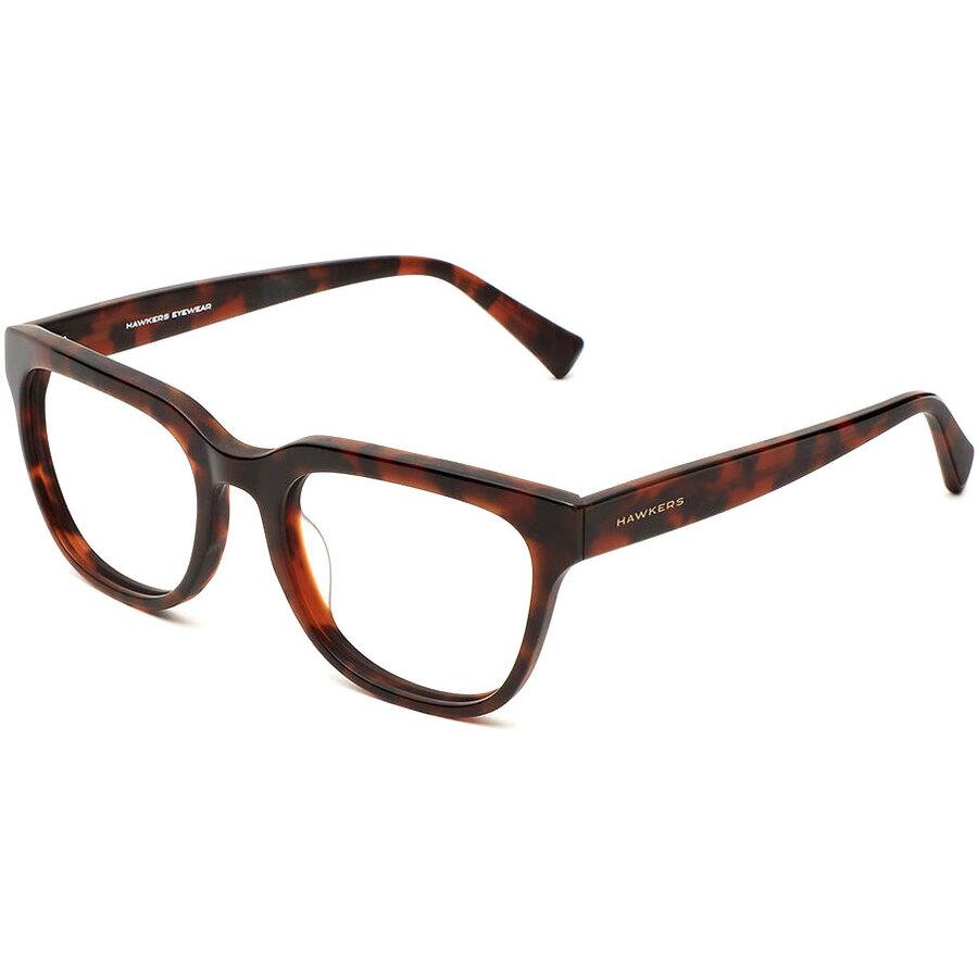 Rame ochelari de vedere unisex Hawkers HPI02RX Patrate originale cu comanda online