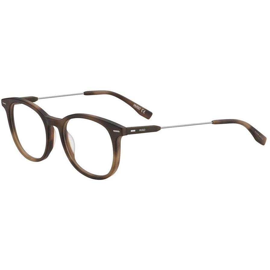 Rame ochelari de vedere unisex Hugo by Hugo Boss HG 0328 HGC Rotunde originale cu comanda online