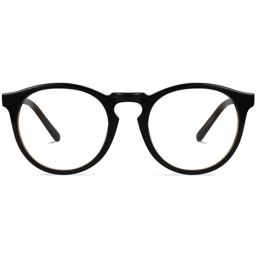 Rame ochelari de vedere unisex Jack Francis Barnett FR122 Rotunde originale cu comanda online