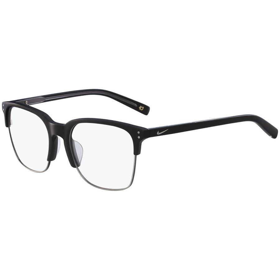 Rame ochelari de vedere unisex NIKE 38KD 001 Browline originale cu comanda online