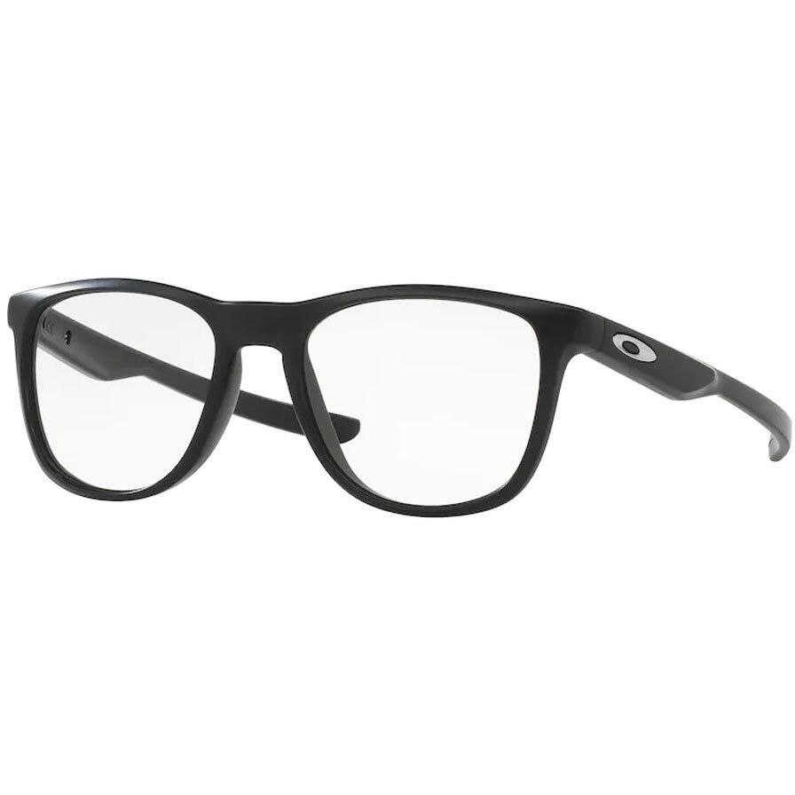 Rame ochelari de vedere unisex Oakley TRILLBE X OX8130 813001 Rotunde originale cu comanda online
