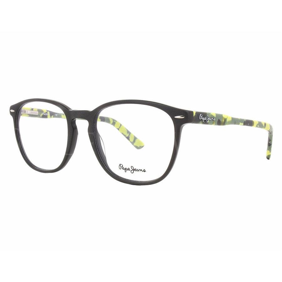 Rame ochelari de vedere unisex PEPE JEANS OTIS 3259 C4 Rotunde originale cu comanda online