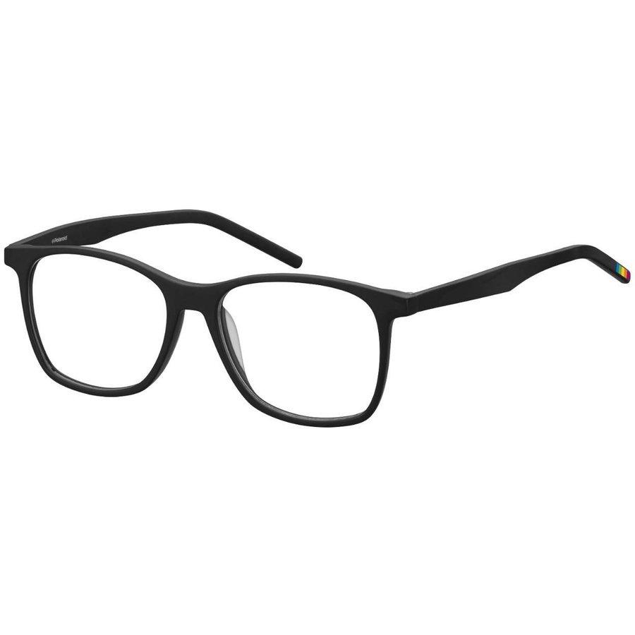 Rame ochelari de vedere unisex POLAROID PLD D301 QHC 56 Rectangulare originale cu comanda online