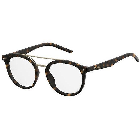 Rame ochelari de vedere unisex POLAROID PLD D315 N9P Rotunde originale cu comanda online