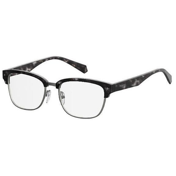 Rame ochelari de vedere unisex POLAROID PLD D318 AB8 Browline originale cu comanda online