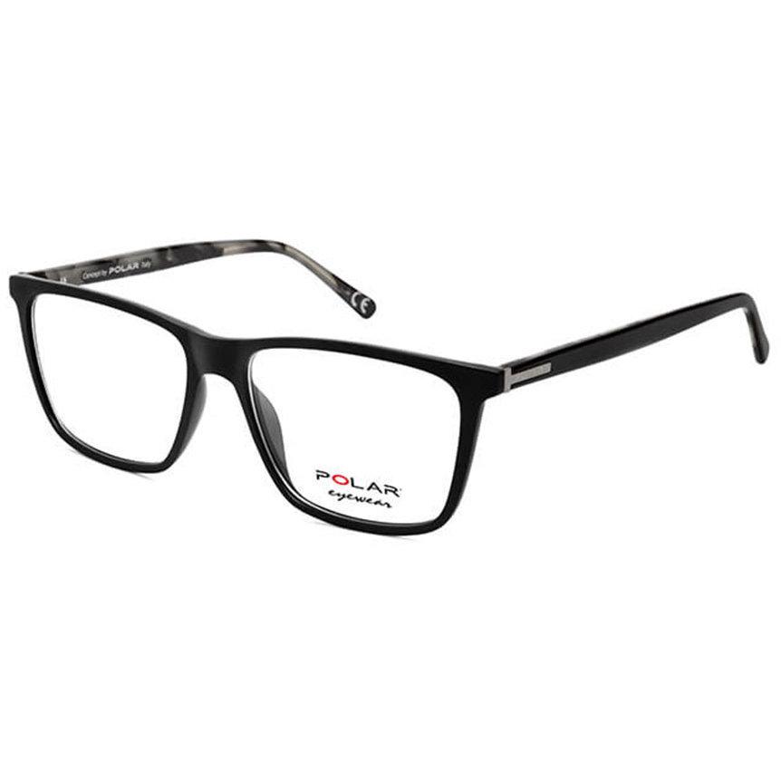 Rame ochelari de vedere unisex Polar 1951 I 477 Rectangulare originale cu comanda online
