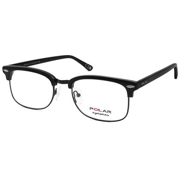 Rame ochelari de vedere unisex Polar 739   77 K73977 Browline originale cu comanda online