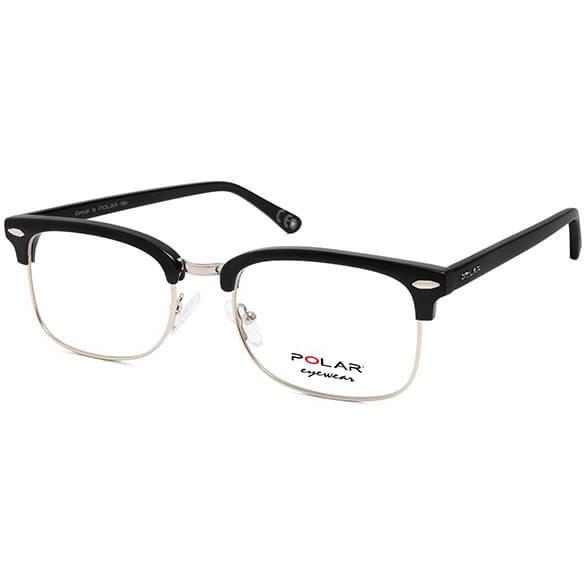 Rame ochelari de vedere unisex Polar 739 | 78 K73978 Browline originale cu comanda online