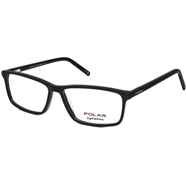 Rame ochelari de vedere unisex Polar 942 | 76 Rectangulare originale cu comanda online