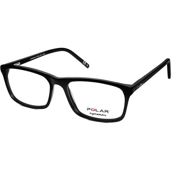 Rame ochelari de vedere unisex Polar 947   77 Rectangulare originale cu comanda online