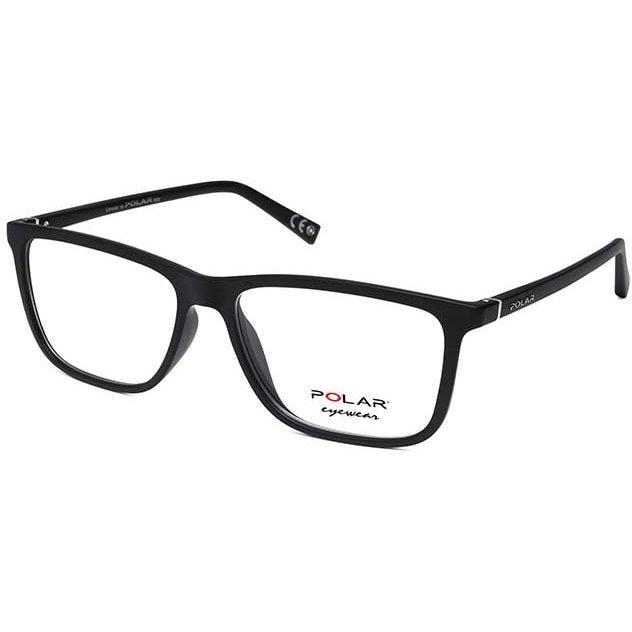 Rame ochelari de vedere unisex Polar 980 | 76 Rectangulare originale cu comanda online