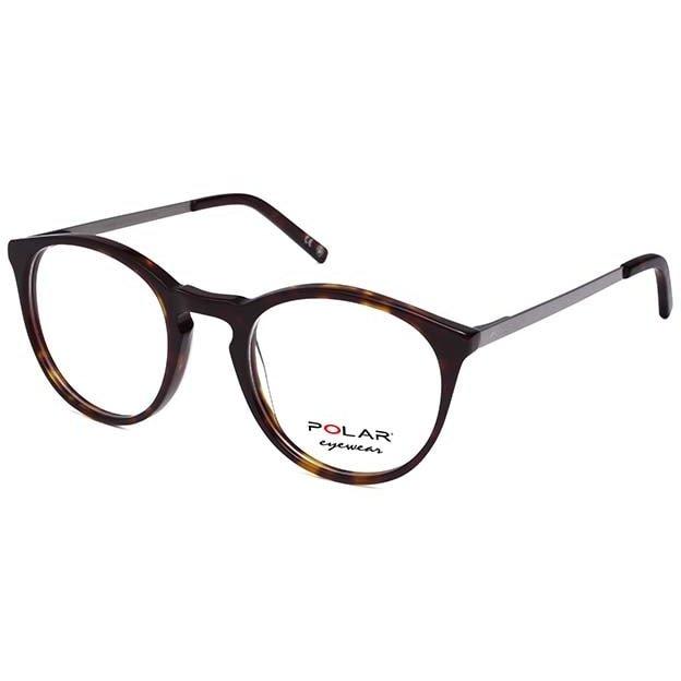 Rame ochelari de vedere unisex Polar 993   428 Rotunde originale cu comanda online