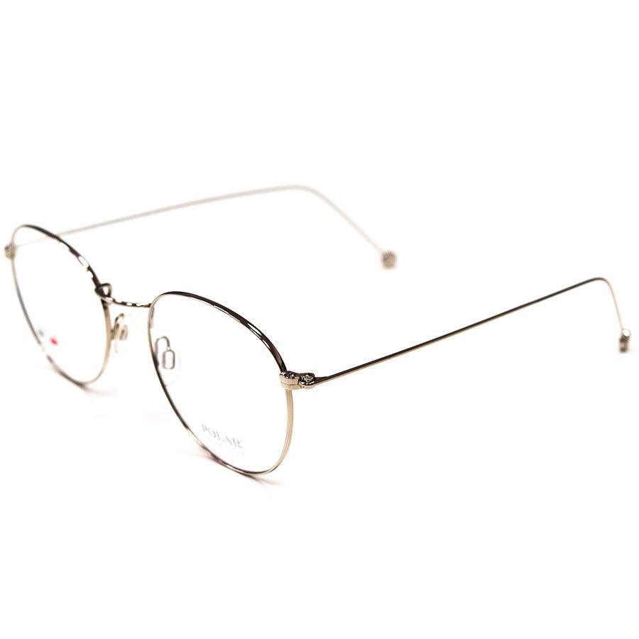Rame ochelari de vedere unisex Polar Civetta 01 KCIV01 Rotunde originale cu comanda online