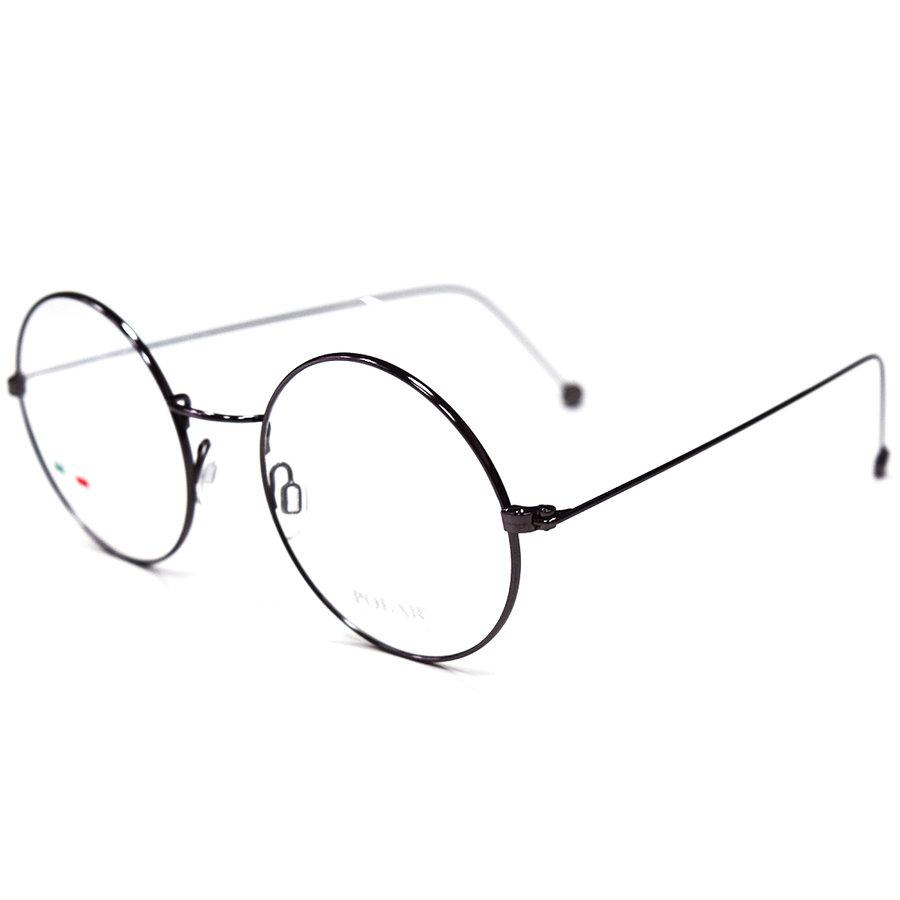 Rame ochelari de vedere unisex Polar Tudaio 08 KTUD08 Rotunde originale cu comanda online