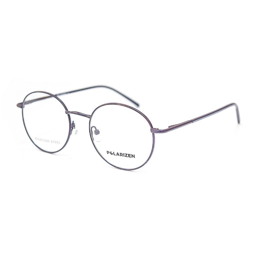 Rame ochelari de vedere unisex Polarizen 3083 5 Rotunde originale cu comanda online