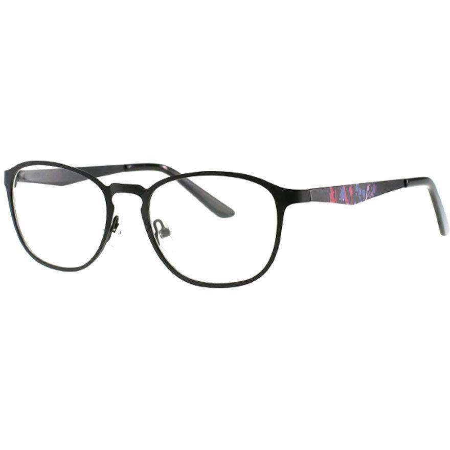 Rame ochelari de vedere unisex Polarizen 9013 C1 Ovale originale cu comanda online