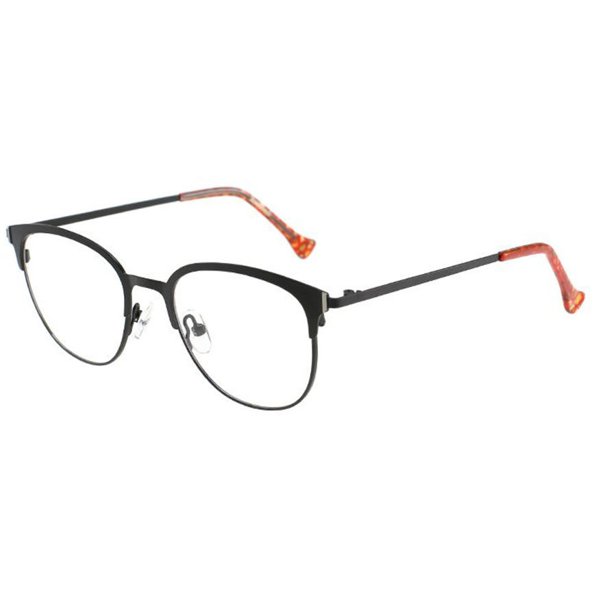 Rame ochelari de vedere unisex Polarizen 9075 C1 Browline originale cu comanda online