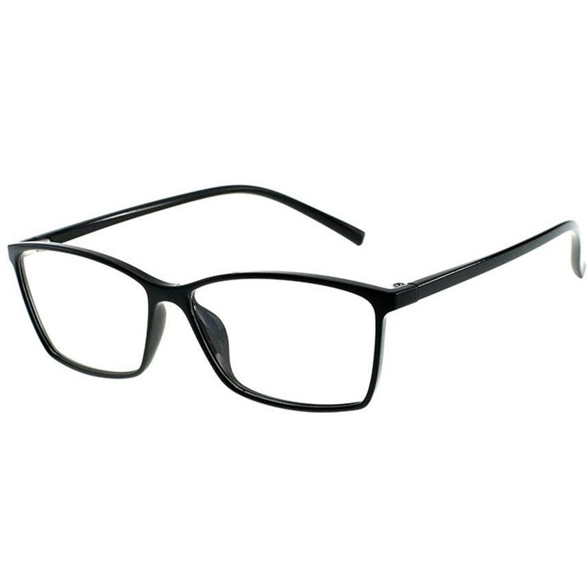 Rame ochelari de vedere unisex Polarizen S1704 C4 Rectangulare originale cu comanda online