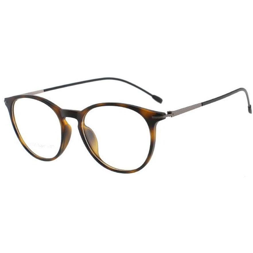 Rame ochelari de vedere unisex Polarizen S1720 C2 Rotunde originale cu comanda online