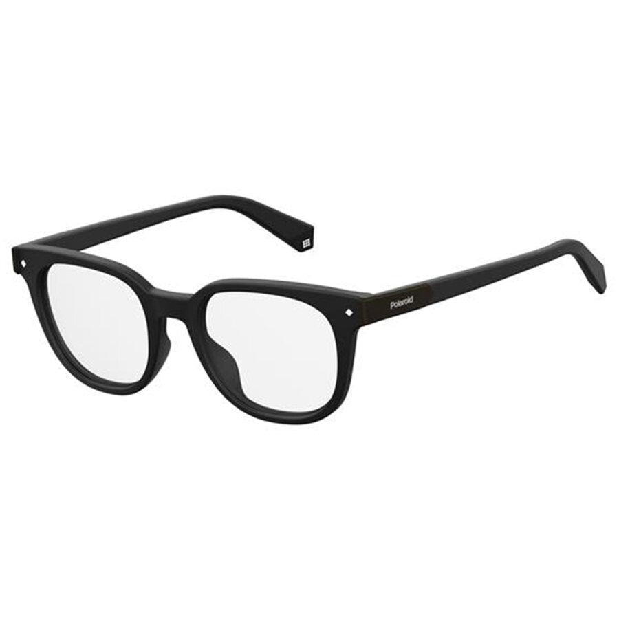Rame ochelari de vedere unisex Polaroid PLD D339/F 003 Patrate originale cu comanda online