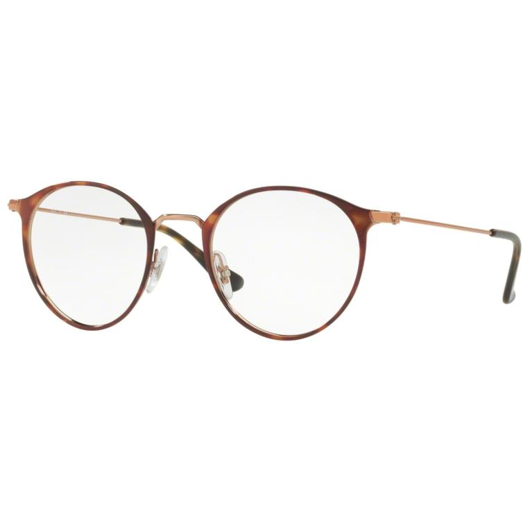 Rame ochelari de vedere unisex RAY-BAN RX6378 2971 Rotunde originale cu comanda online