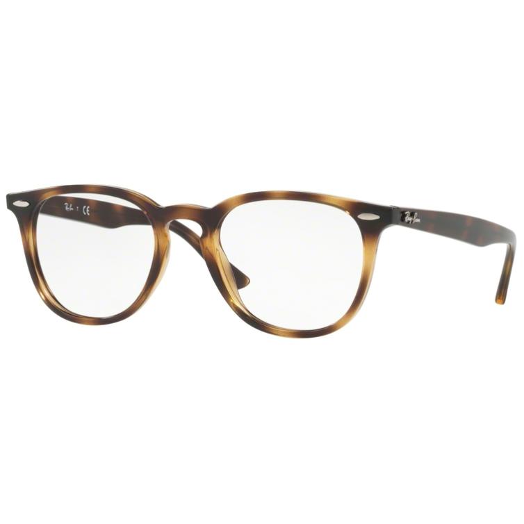 Rame ochelari de vedere unisex RAY-BAN RX7159 2012 Rotunde originale cu comanda online